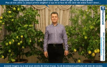 Dolha Lemon: o zeama lunga de la care ti se face greata