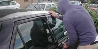 Hotul specializat in furturi de autoturisme a fost prins