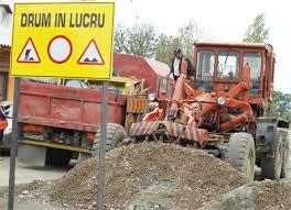 Se prelungesc lucrarile la apa-canal in cartierul Ferneziu