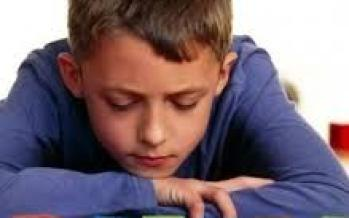Ajutati copiii cu autism! Si ei merita o sansa!
