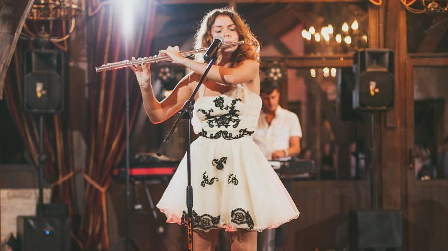 Camelia Crisan, baimareanca ce i-a impresionat pe juratii de la X Factor