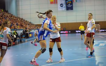 HCM Baia Mare – U Alexandrion Cluj, ultimul meci din turul Ligii Naționale