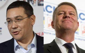 Maramureșenii l-au votat în masă pe Iohannis