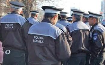 Angajări pe pile la Poliția Locală?