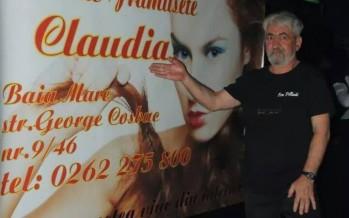 Salonul Claudia, un loc pentru trupul și sufletul dumneavoastră