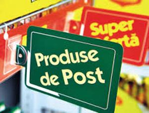 Cât costă alimentele de post în supermarketurile din Baia Mare?