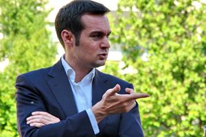 Demisia lui Cătălin Cherecheș a fost o gafă a agentului său de PR