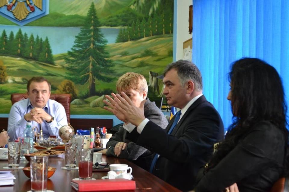 Fărcașa va avea prima Școală Profesională în mediul rural din Maramureș
