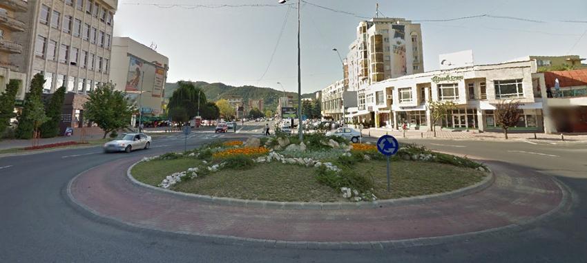 Unde ar fi nevoie de sensuri giratorii in Baia Mare? Dam o pizza pentru cel mai pertinent comentariu