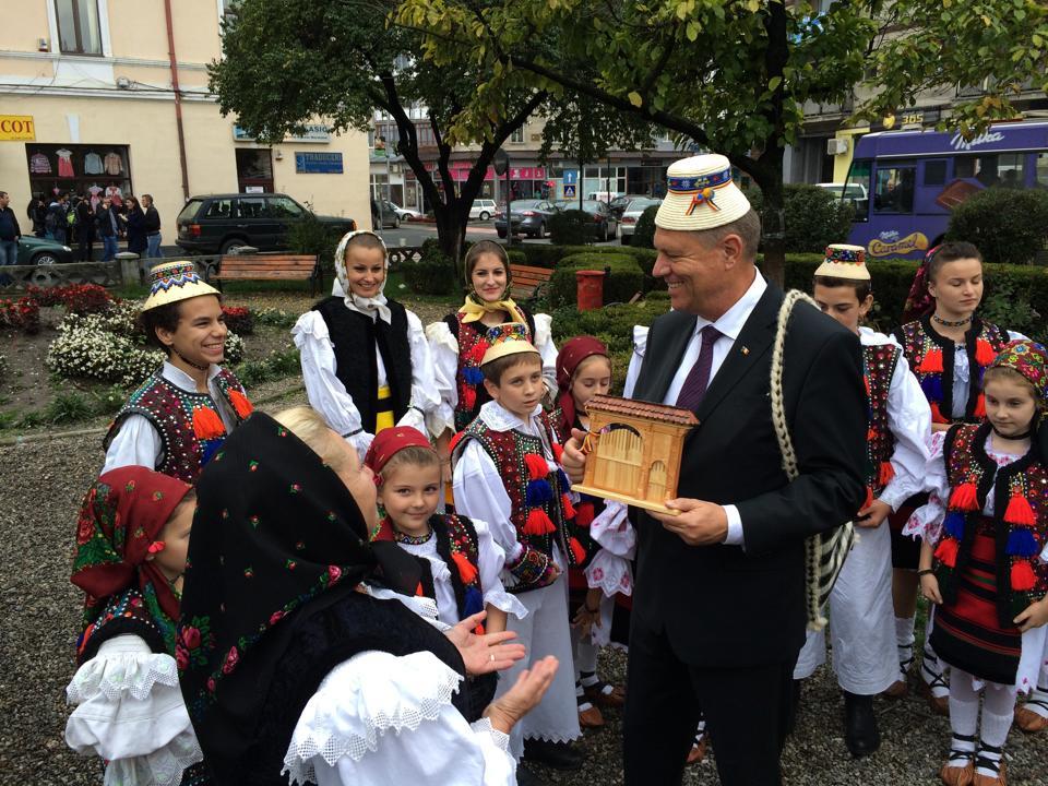 Cine este Klaus Iohannis, noul președinte al României?
