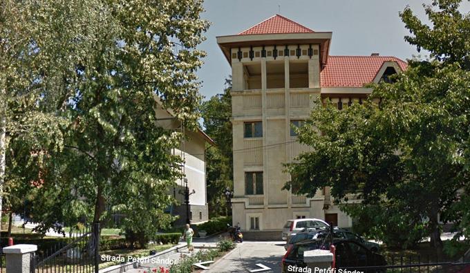 Vila de protocol a lui Ceaușescu va deveni o casă a viitorului