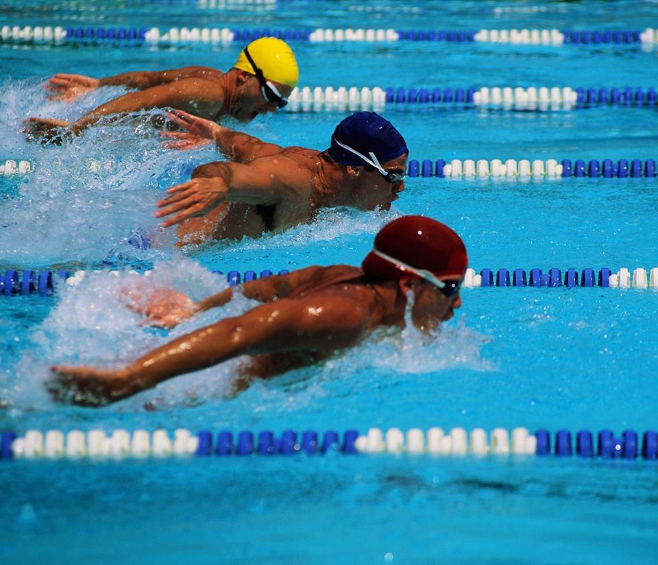 Patru maramureșeni participă la Concursul Țărilor Central Europene la înot
