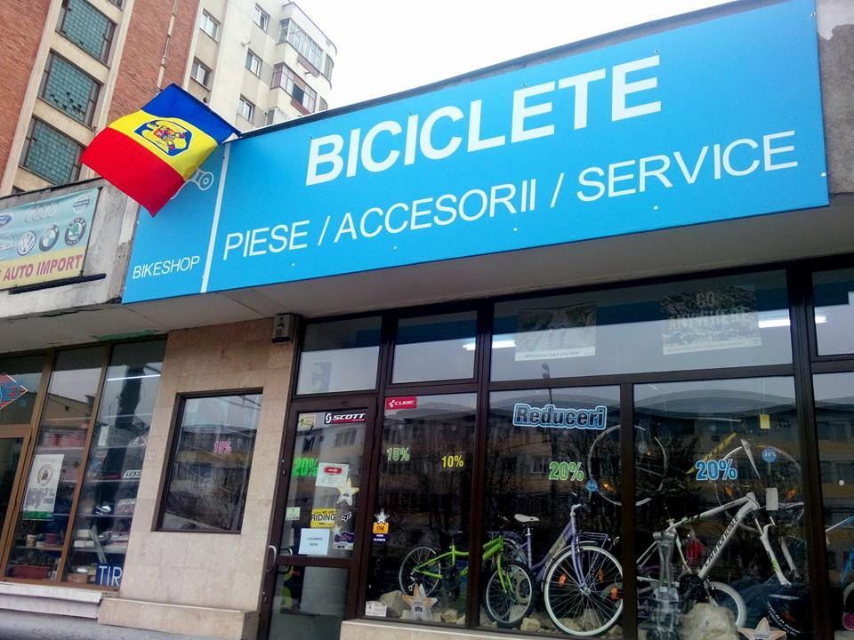 BIKESHOP: ți-ai făcut revizia la bicicletă?