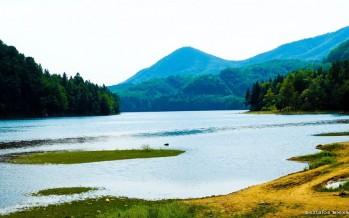 Lacul Firiza, Maramureș