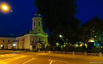 Biserica ucraineană din Sighetu Marmației