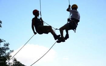 Gaia Climbing: cățărarea și sportul ca stil de viață