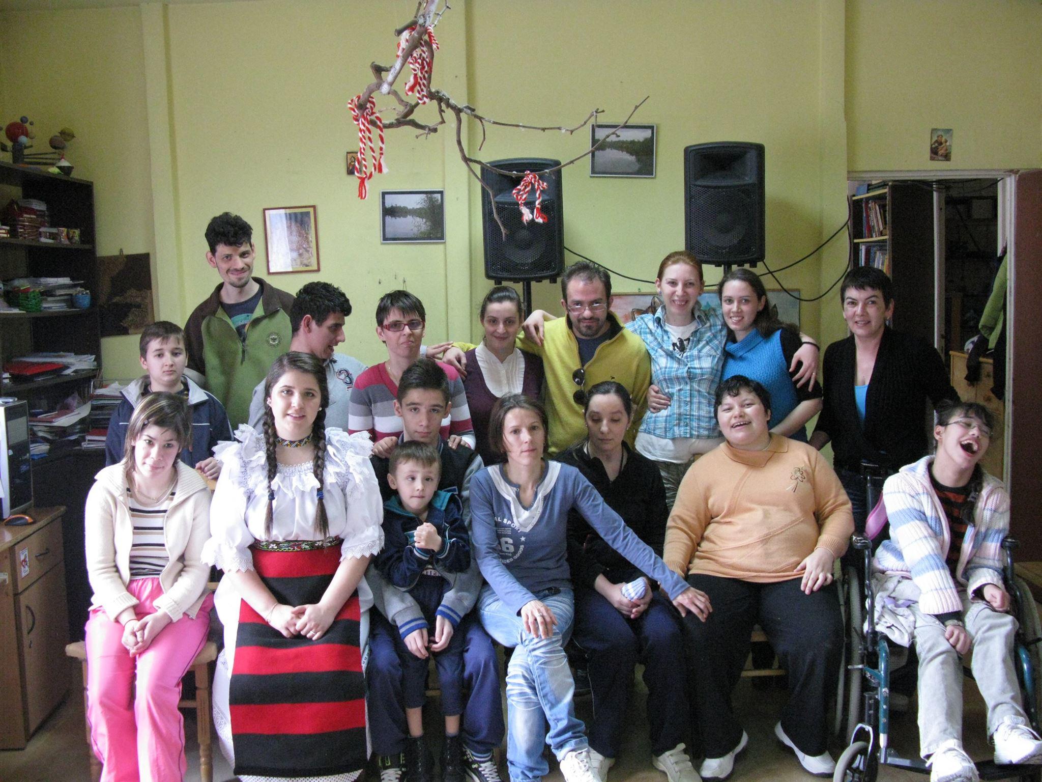 Asociația Esperando sărbătorește Ziua Internațională a Persoanelor cu Dizabilități