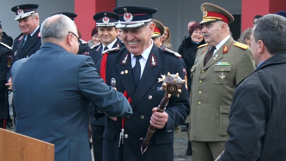 Directorul de la Urbis este general în rezervă