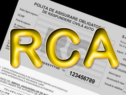 Șoferii tineri protestează contra noilor tarife RCA