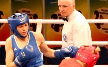 Interviu cu băimăreanca Simona Sitar, campioana națională la box