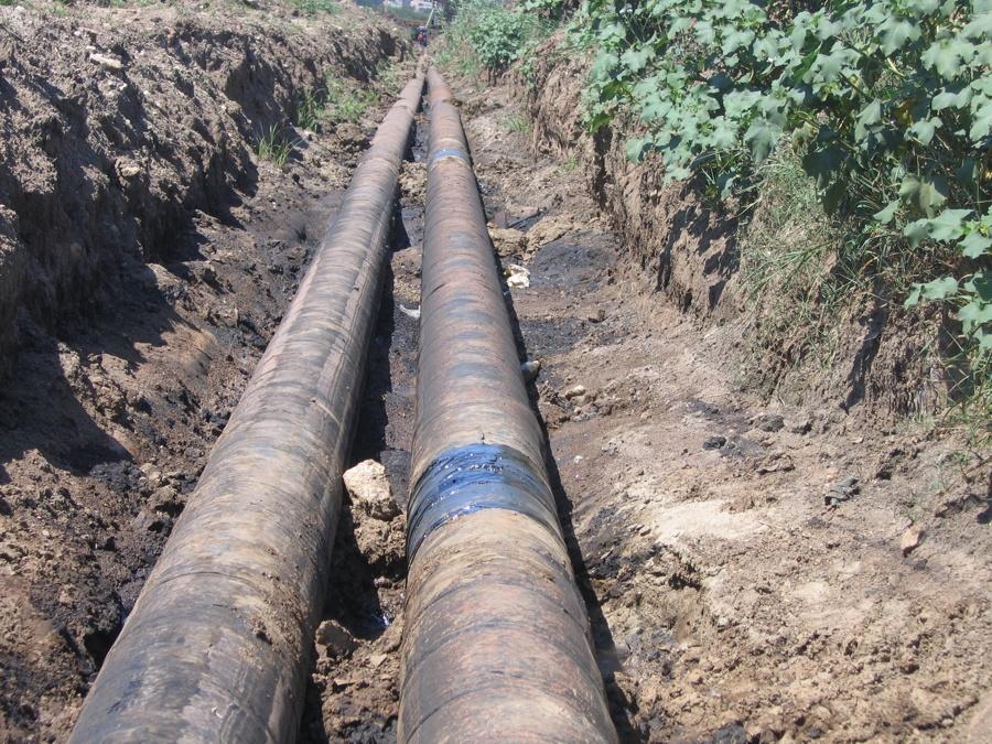 Conductele de apă din Sighetu Marmației vor fi reabilitate