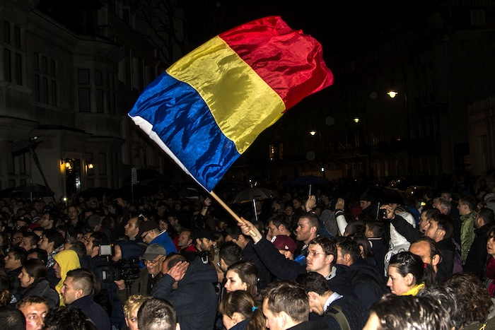 """O părere critică, dar nu răutăcioasă, despre """"Diaspora"""" românească"""