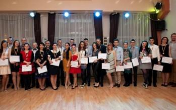 Prodance dezvoltă comunitatea de dansatori din Maramureș