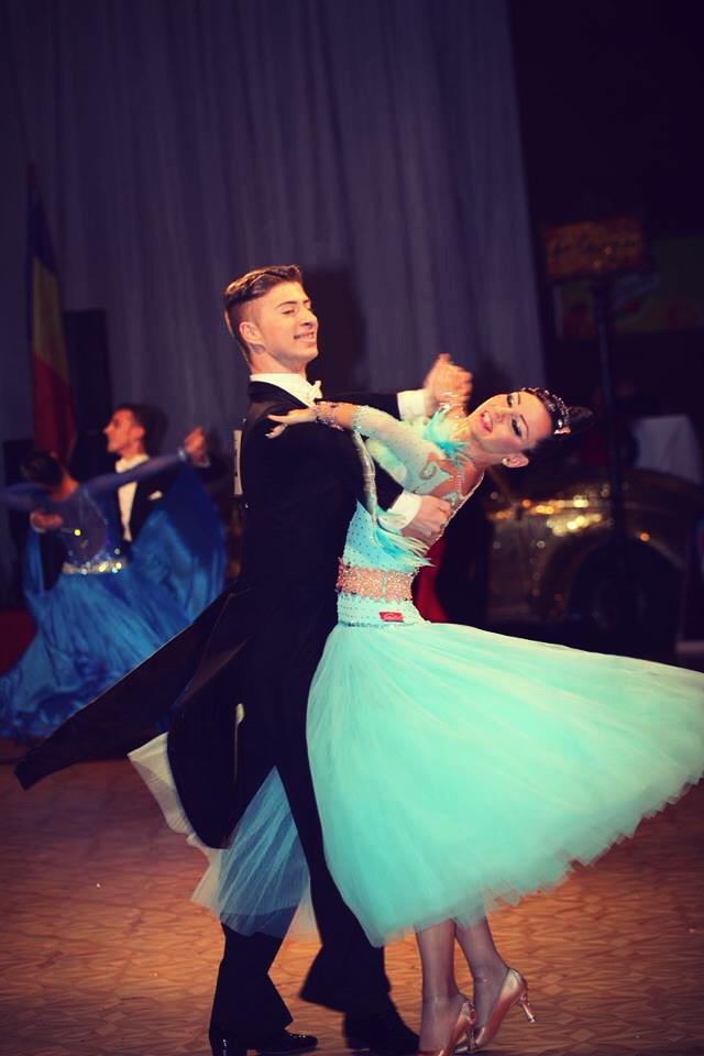 Dansatorii de la ProDance au adus 37 de medalii pentru Baia Mare în 2015