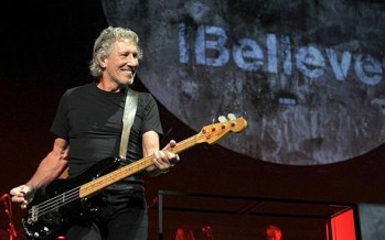 Roger Waters sparge Zidul la Cinema City pe 29 septembrie