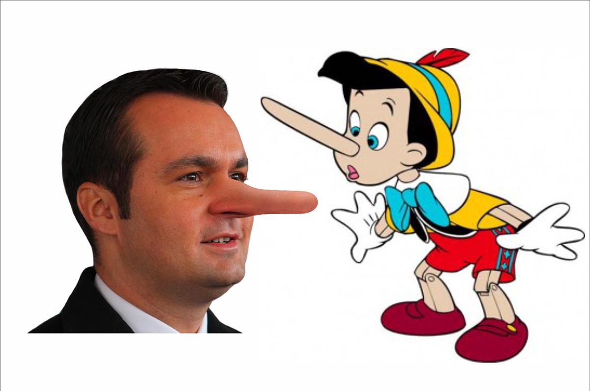 Proporția minciunii și a hoției: 36%. Ce învățăm din asta?