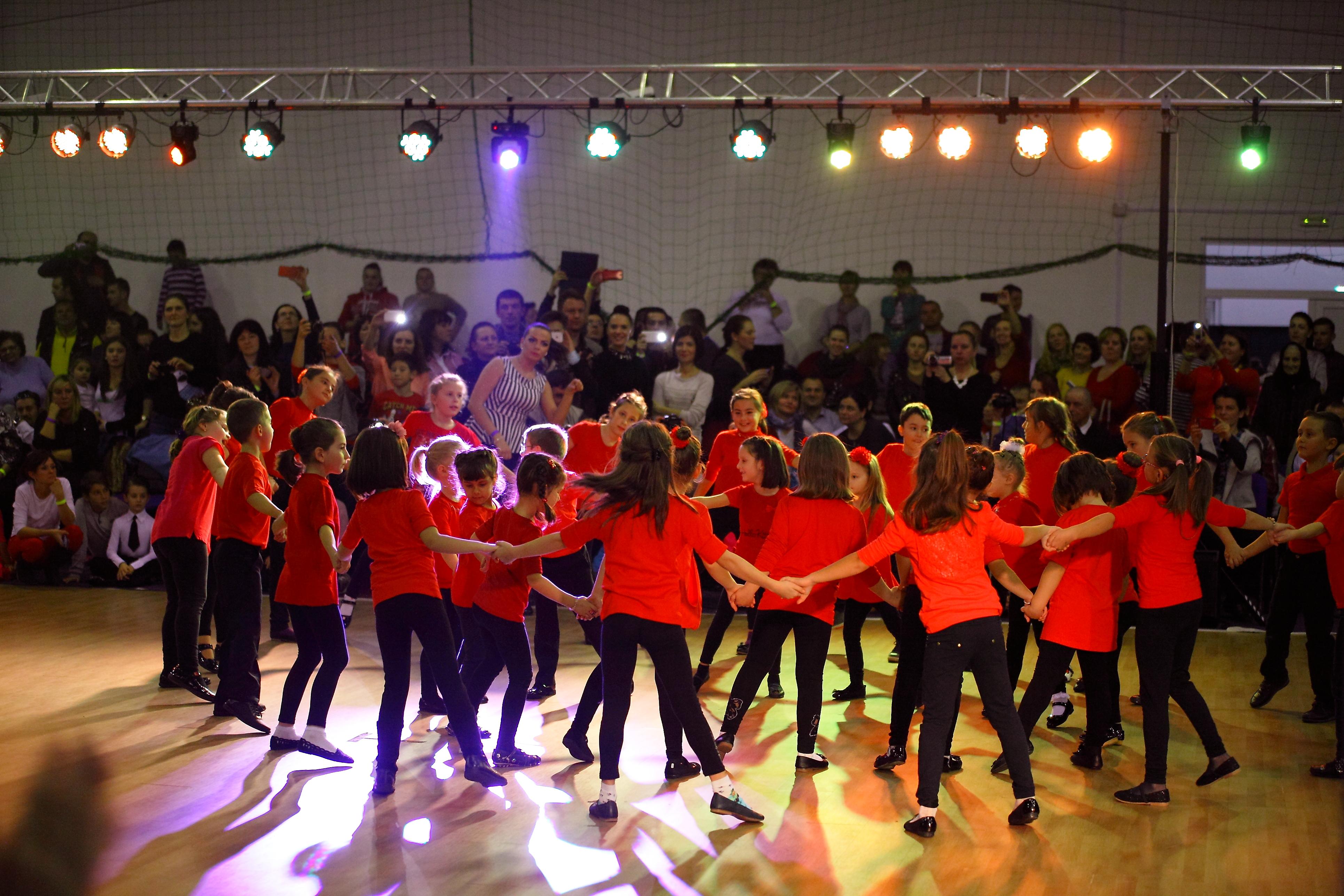 Bilanț Prodance2000 pentru 2015: 60 de medalii și sute de dansatori fericiți