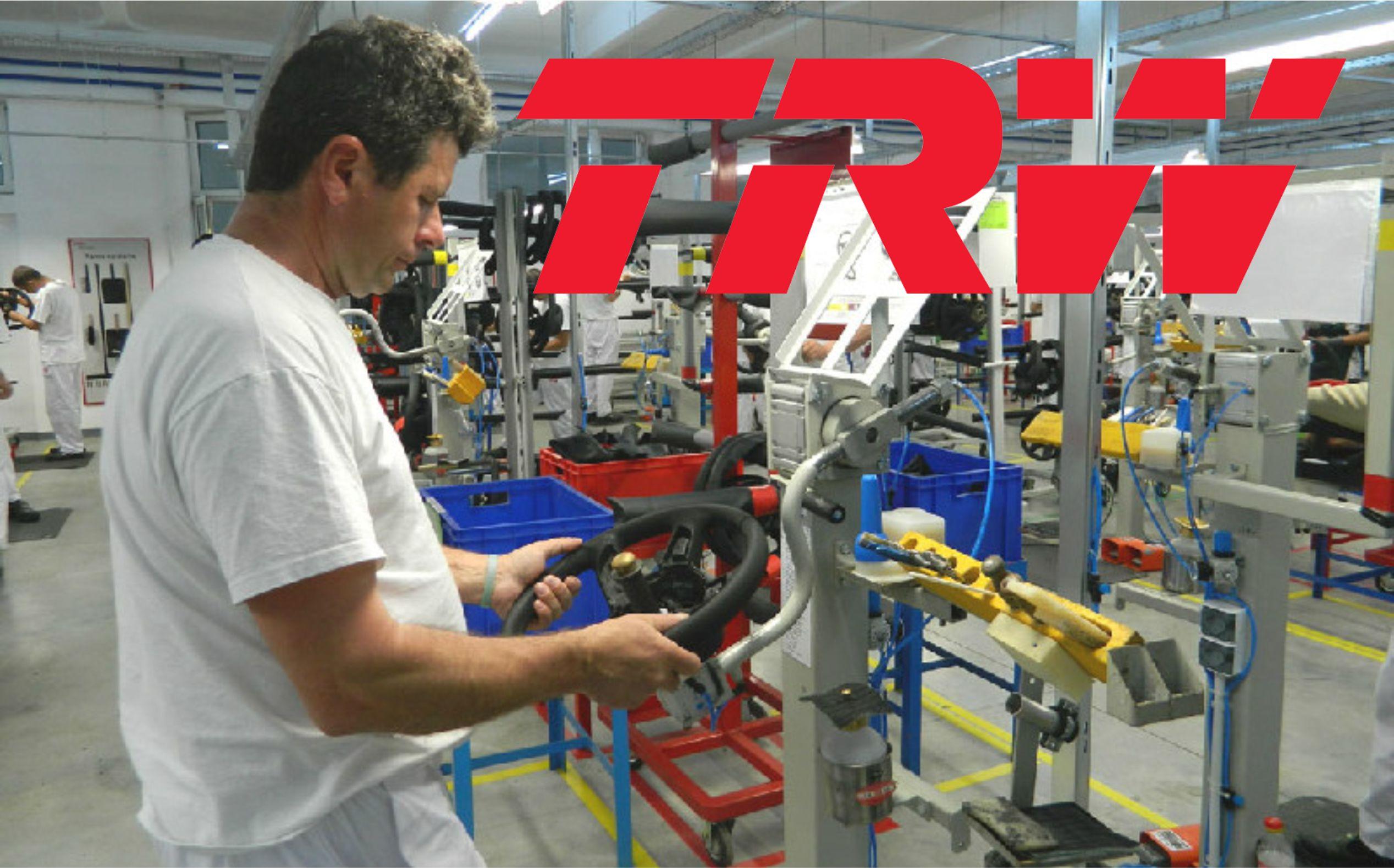 Cum este să fii angajat la TRW – volane?