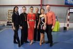 5. Vlad Fazekas & Alexandra Chioreanu, Zoltan Bagosi & Dorina Farcas