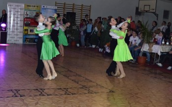 Prodance 2000 și American International School of Transylvania organizează o seară de dans multiculturală