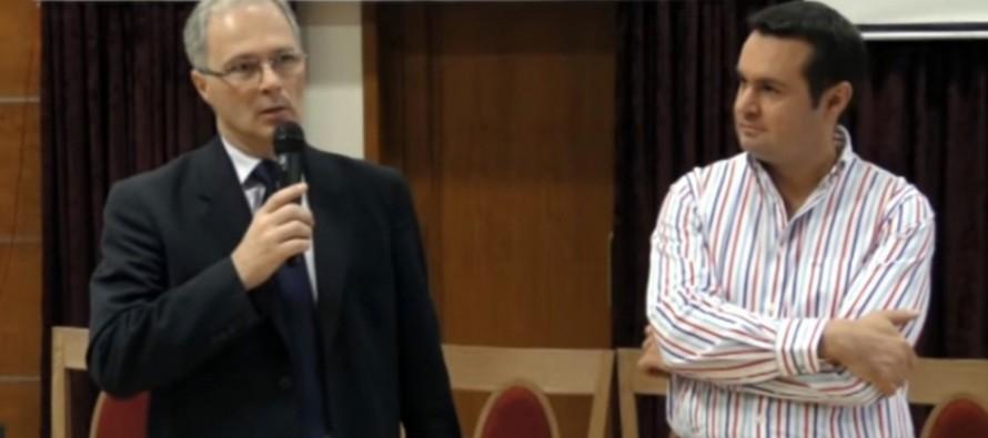 Cristian Heuberger, marionetă de matematică politică?