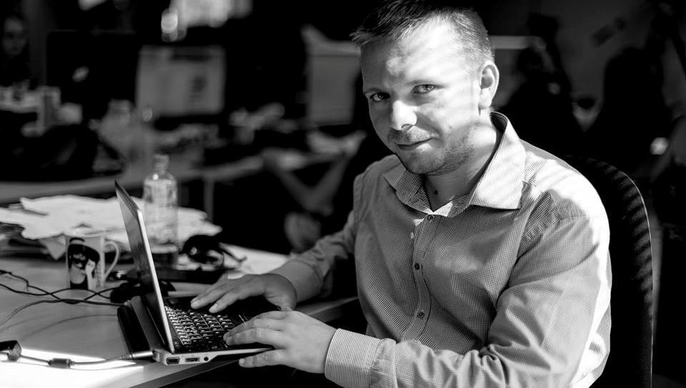 Attila Biro, jurnalistul sighetean care lupta cu coruptia