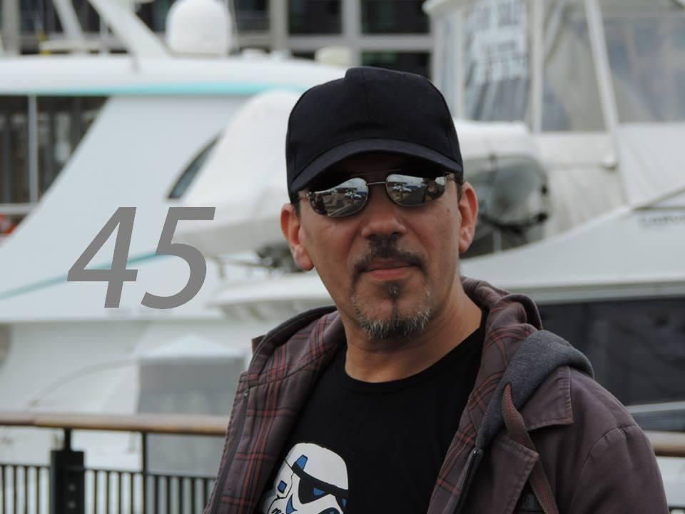 Cristian Iacob, din Baia Mare tocmai in Noua Zeelanda