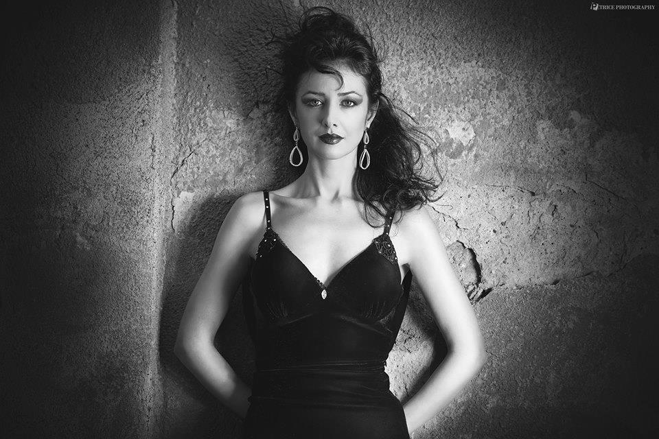 Din Baia Mare spre marile scene ale lumii: soprana Natalia Buciuman