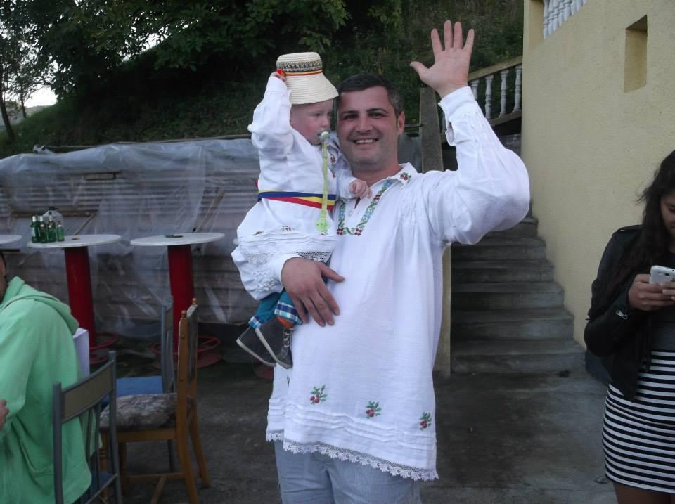 Gabriel Pop și povestea ospătarilor profesioniști din Baia Mare