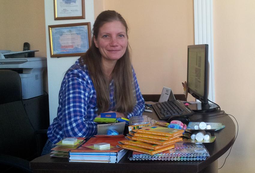 Loredana Ionescu: Puterea de a face bine semenilor