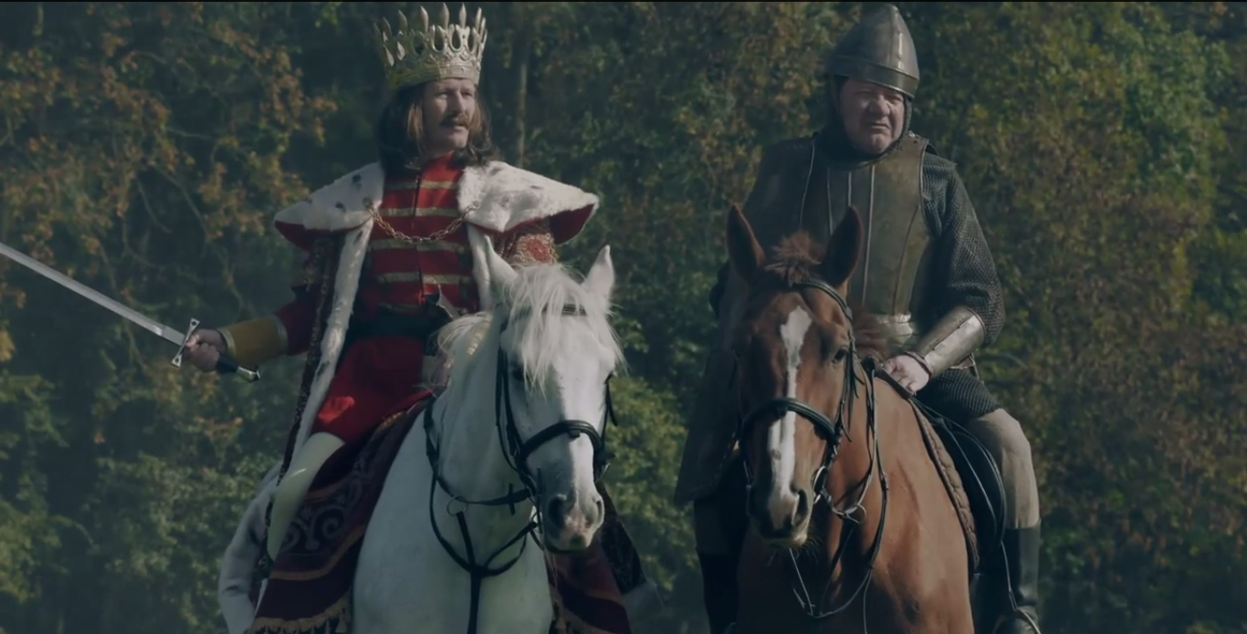 Stefan cel Mare si Mihai Viteazu te cheama la vot