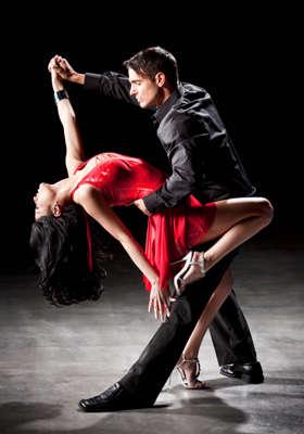 Ora de Tango – un proiect initiat de NOVOTECA