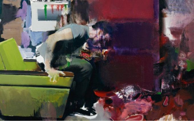 Adrian-Ghenie-The-Fake-Rothko-93
