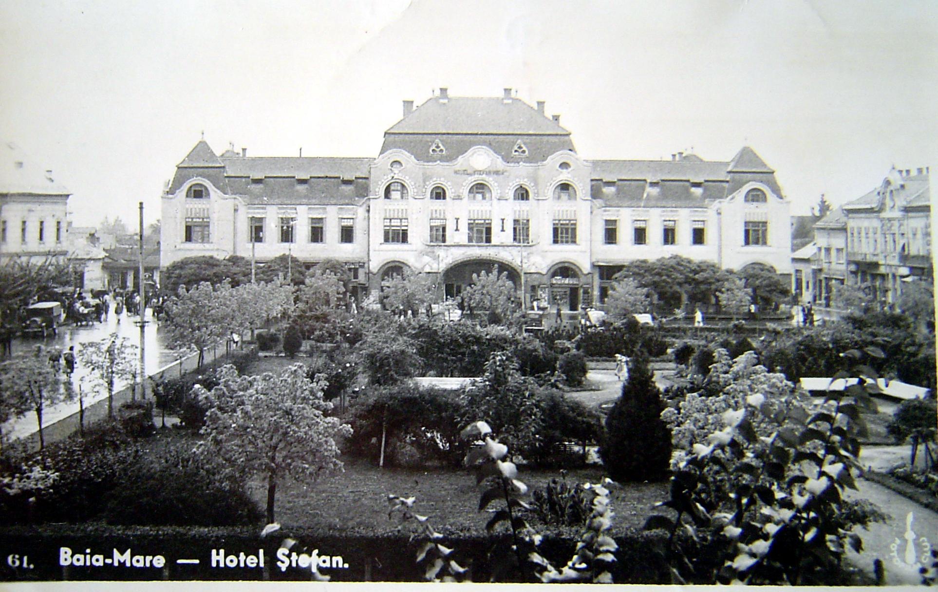 Se pregătește un tun de minim 10 milioane de Euro pentru Administrația Cherecheș, la Hotel Ştefan (Minerul)