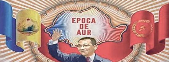 Ponta, primit la Baia Mare ca pe vremea lui Ceaușescu
