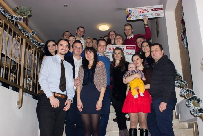 Au fost desemnați câștigătorii concursului Mirii Maramureșului