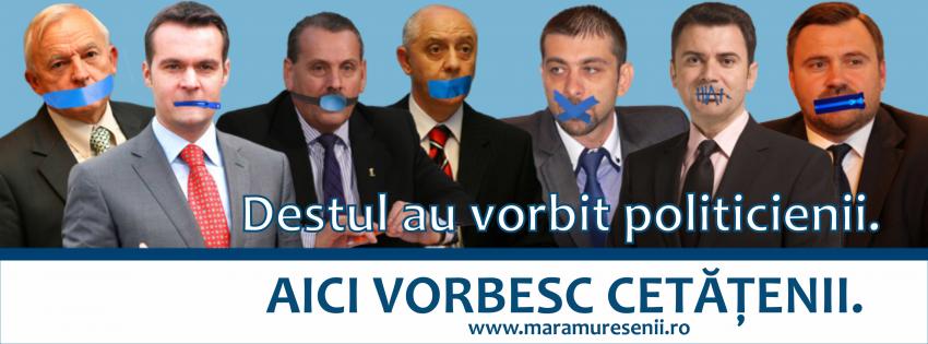 Maramuresenii.ro Facebook Cover