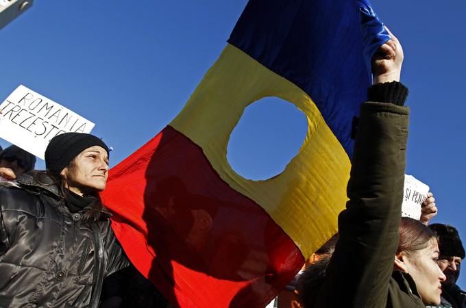 Schimbarea începe cu tine. România, trezește-te.