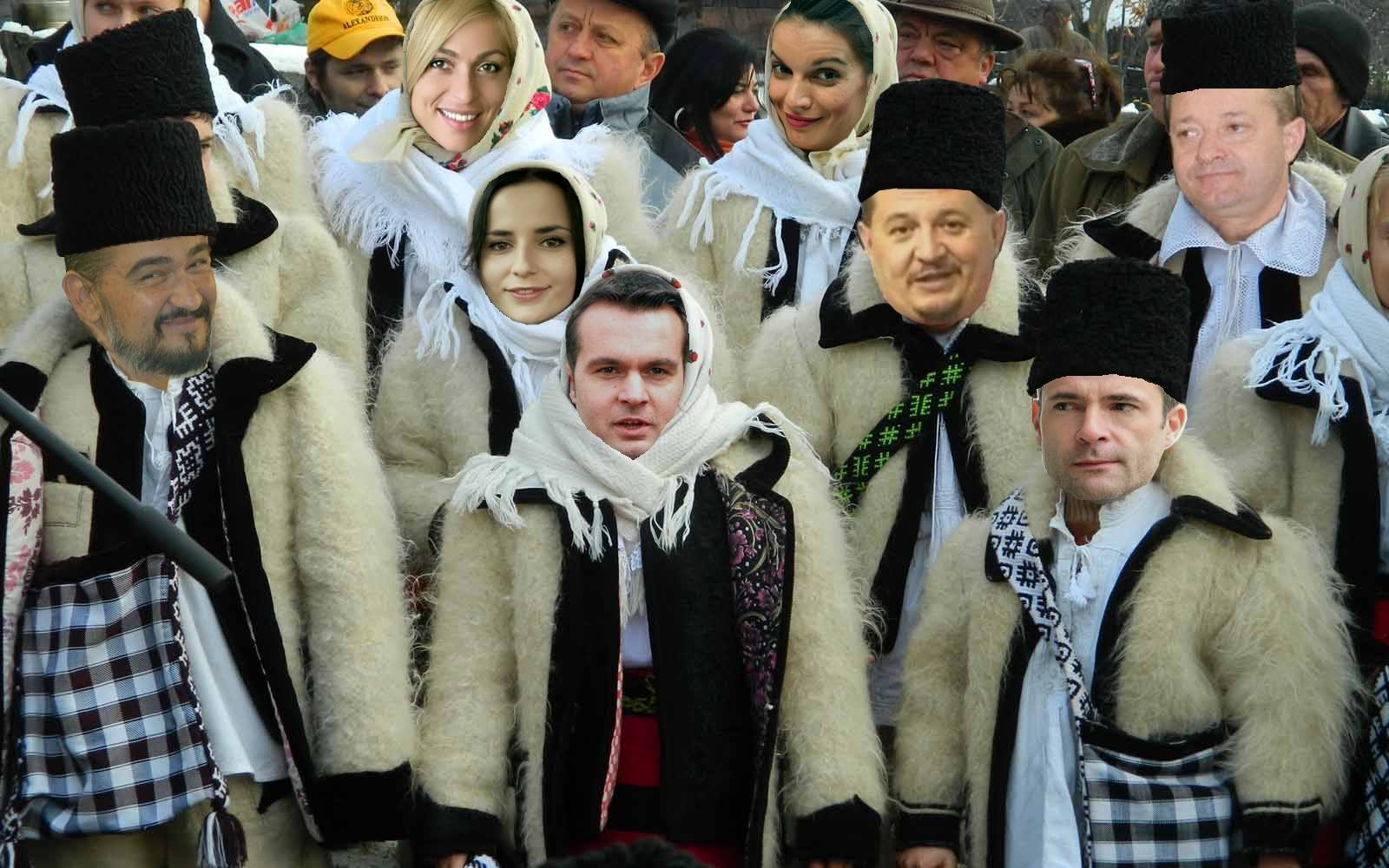 Plugușorul Băimărenilor 2016