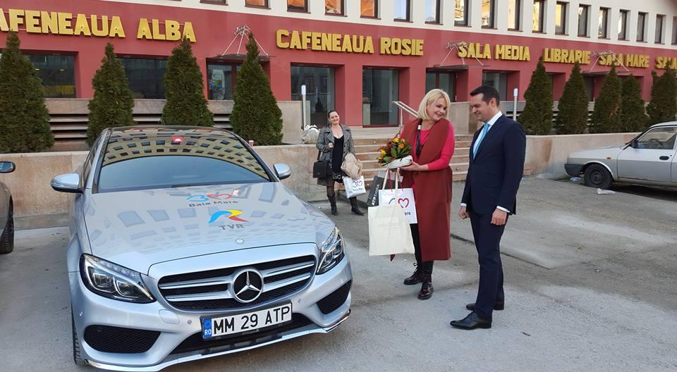 Un Eurovision cu ghinion ajunge şi la Baia Mare